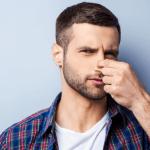 膿汁(のうじゅう)が本当の口臭原因!膿汁は膿栓より臭い!