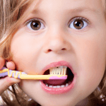 その虫歯予防方法は効果が出てますか?歯磨きのコツを教えます