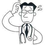 膿栓(臭い玉)の 取れる タイミング | 自然に取れるまで待つ