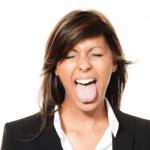 舌磨きしてもすぐに舌が白くなるのは何故?