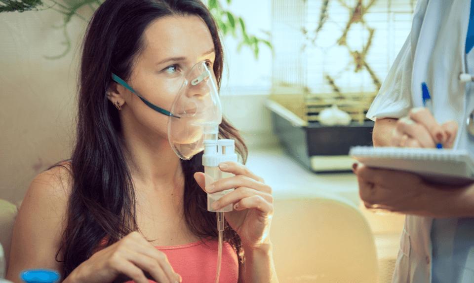鼻炎の治療