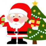 クリスマスには口臭が不安?
