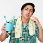 歯周病はマウスウォッシュや歯磨き粉では治らない!?テッパンのプラークコントロールはこれ!
