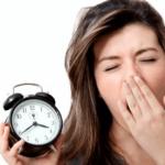 いびきをかく人は口臭もひどい!?さらに、狭心症や心筋梗塞にもなる