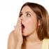 口臭は体質だとあきらめていませんか?口が臭いときには、唾液の質を改善することが重要です