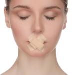 口呼吸⇒鼻呼吸に変えると口臭が消える!?
