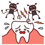 フッ素は虫歯予防に万能か?危険か?