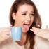 舌苔が取れない原因は、ストレスor免疫力低下!対策はこうする!