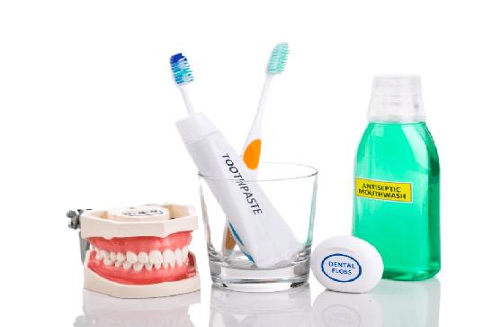 歯周病の薬とマウスウォッシュ