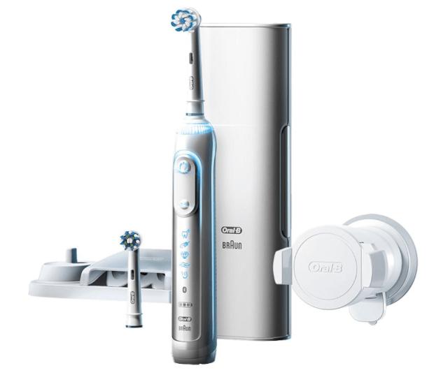 電動歯ブラシ オーラルB